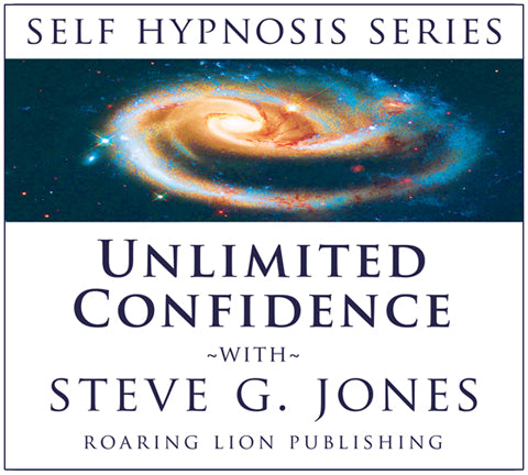 Unlimited Confidence - Hypnosis - Platinum Series