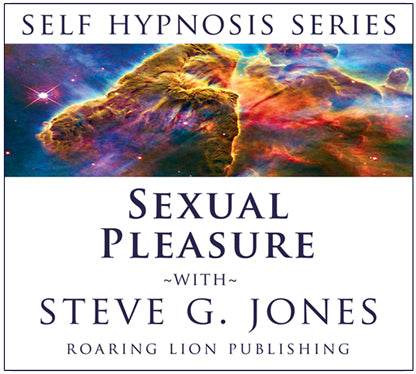 Sexual Pleasure - Hypnosis - Platinum Series