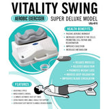 Chi Vitalizer Swing Massager