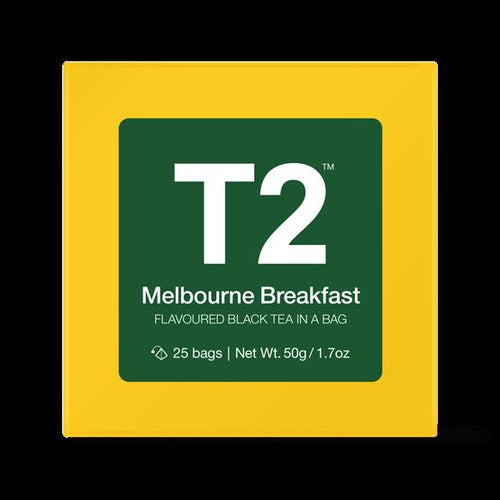 T2 - 25 Pack - Melbourne Breakfast