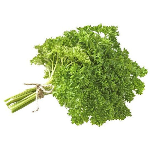 Parsley Curly - Bunch