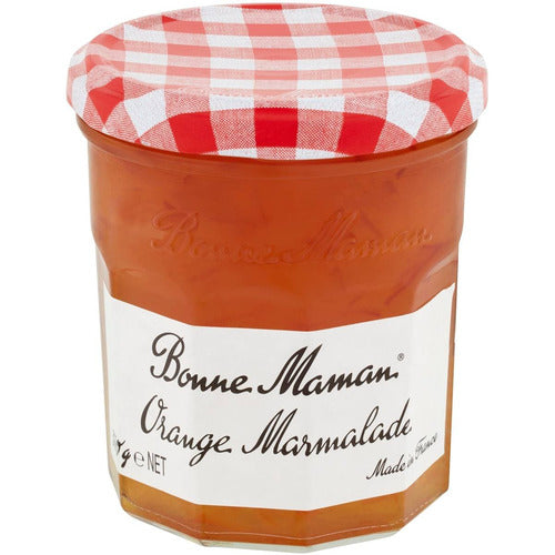 Bonne Maman Orange Marmalade 370g