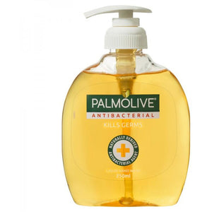 Palmolive 250ml Hand Wash - Antibacterial