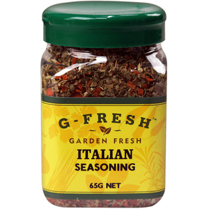 G-Fresh Herbs & Seasonings - Italian Seasoning 65g