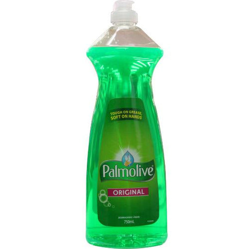 Palmolive Dishwashing Liquid 750mL