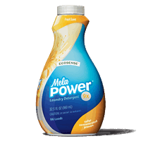 MelaPower 9x Detergent Fresh Scent 960ml