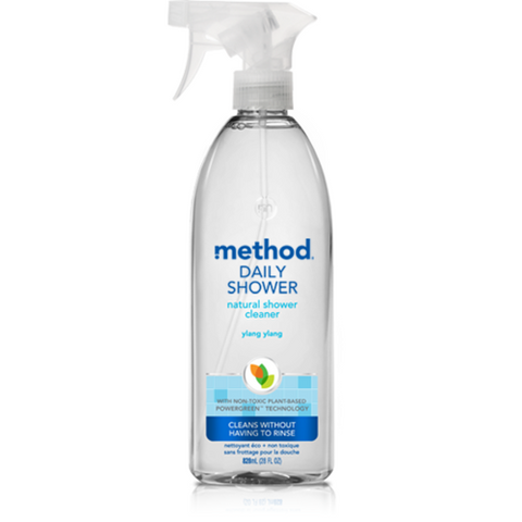 Method Daily Shower Spray