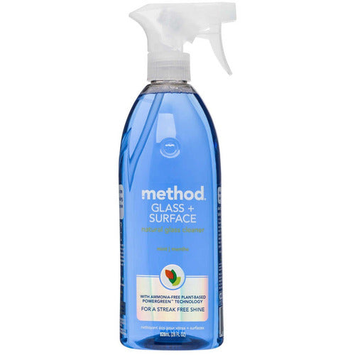 Method Glass & Surface Cleaner