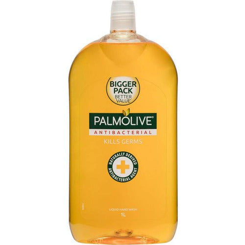 Palmolive Hand Wash Antibacterial 1L