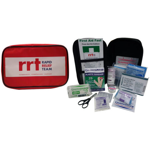 RRT Mini First Aid Kit