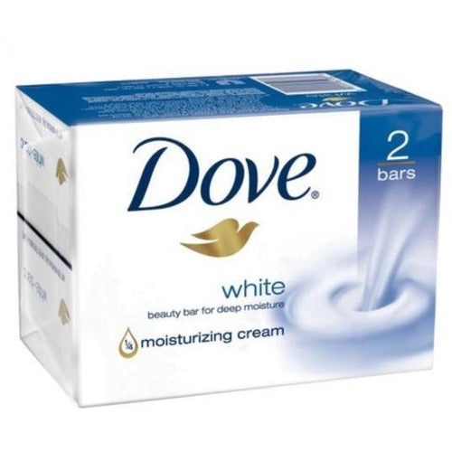 Dove Soap Regular 100g x 2 pack