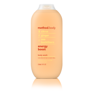 Method Body Wash - Energy Boost