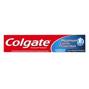 Colgate Toothpaste Maximum Cavity Protection Regular Flavour 175g