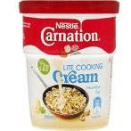 Carnation Lite Cooking Cream 300ml