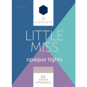 Little Miss Tights