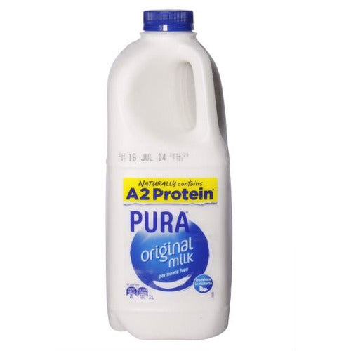 Pura Original Milk 2 Litre