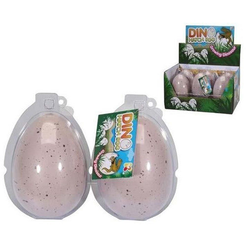 Dino Hatch Egg