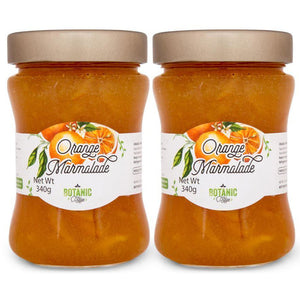 Botanic Ridge Orange Marmalade Jam 340g