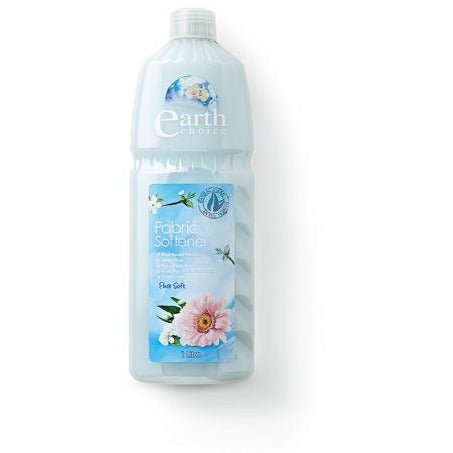 Earth Choice Fabric Softener 1L