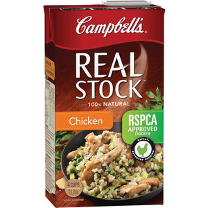 Campbells Stock 1L - Chicken