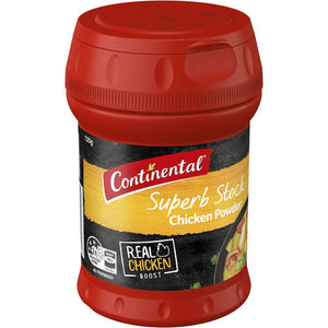 Continental Chicken Stock Powder 130g