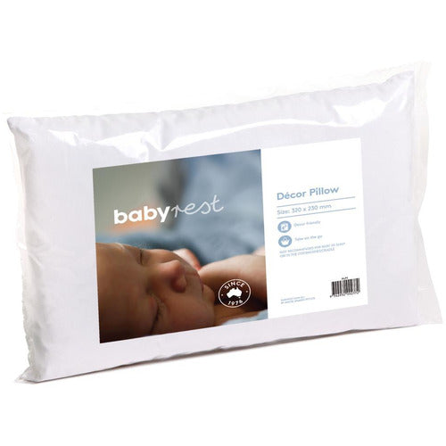 Baby Rest Pillow, Pram/Bassinet