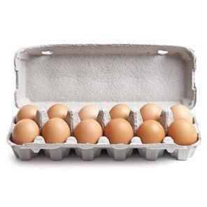 Farm Fresh Eggs 700gm