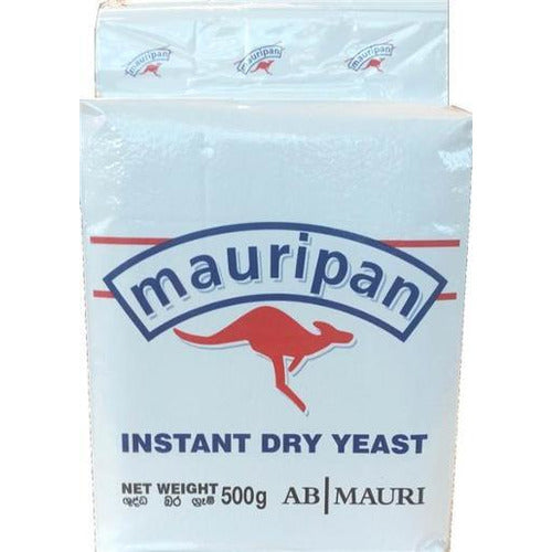 Mauripan Instant DryYeast 500g
