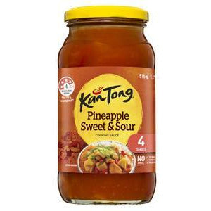Kantong Pineapple Sweet & Sour 515g