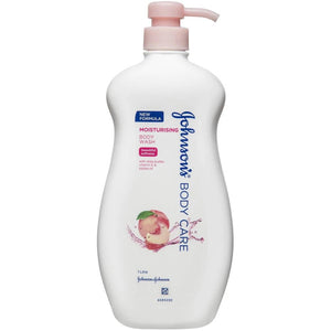Johnsons Body Care Wash Moisturising 1L