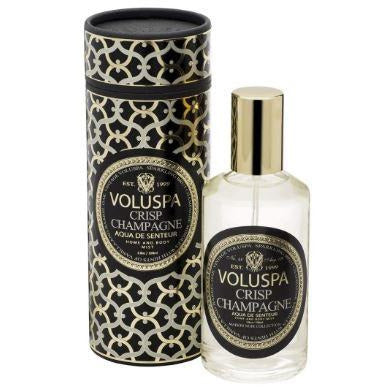 Voluspa Crisp Champagne Room Spray