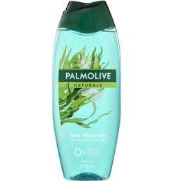 Palmolive Naturals Sea Minerals Shower Gel 500ml