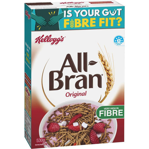 Kellogg's All Bran Original 530g