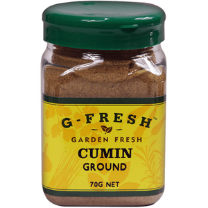 G-Fresh Herbs & Seasonings - Cumin Ground 70g