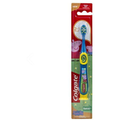 Colgate Toothbrush Kids Extra Soft 2-5 Years