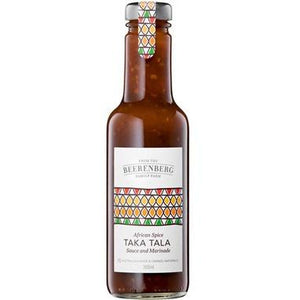 Beerenberg Takatala Sauce and Marinade 300ml