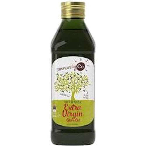Community Co Extra Virgin Olive Oil 500ml