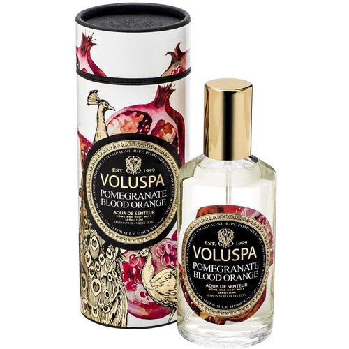 Voluspa Pomegranate Blood Orange Room Spray