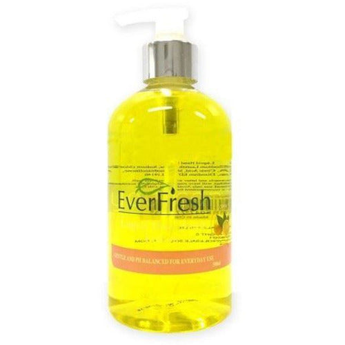 Everfresh Lemon Hand Soap 500ml