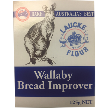 Wallaby Bread Improver 125g
