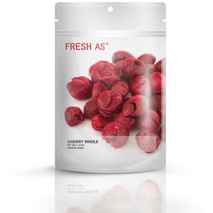 Fresh As Freeze Dried Fruit - Cherry Whole 35g