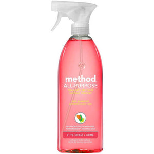 Method All Purpose Cleaner - Pink Grapefruit