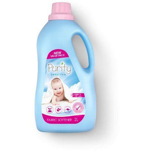 Purity Sensitive Fabric Softener 2L