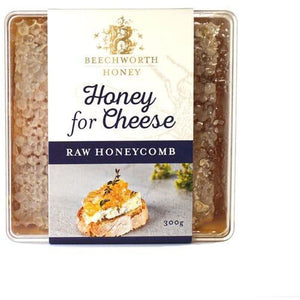 Beechworth Honeycomb 300g - Honey for Cheese