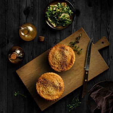 Herbert Adams King Island Beef Pie 210g