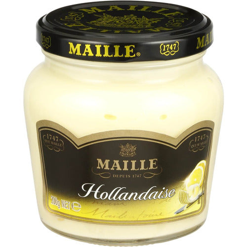 Maille Hollandaise 200ml