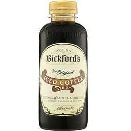Bickfords Iced Coffee Mix 550ml