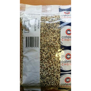 Caterers Choice Tri Colour Quinoa 1Kg