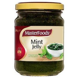Masterfoods Mint Jelly 290g