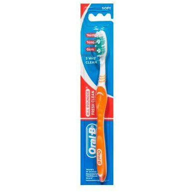 Oral B Toothbrush Classic 1pk - Soft